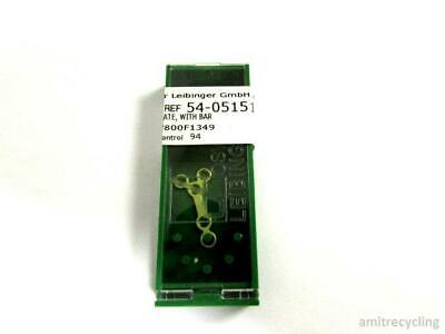 New Stryker Leibinger Gmbh Co 54-05151 Y Plate With Bar Nice
