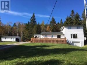 96 Pipertown Road Summerville, New Brunswick