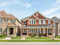 Fabulous Executive Semi- Detached Home In Georgetown South!