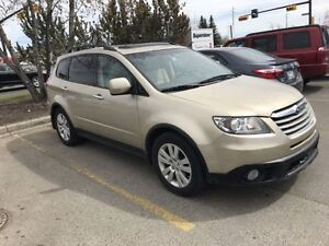 2008 Subaru Tribeca LE- Fully Loaded - Beautiful Family SUV