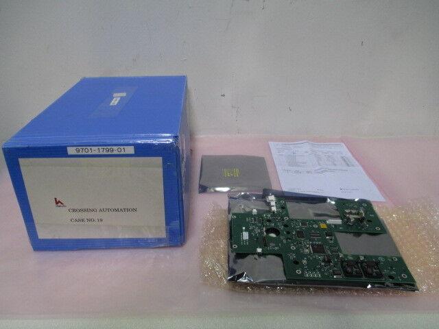 Asyst 3200-4236-01 PCB Board, FAB 3000-4236-01, ETON ET866, 9701-1799-01, 330037