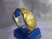 OMEGA SEAMASTER CAL.1022  AUTOMATIC MENS WATCH Allawah Kogarah Area Preview