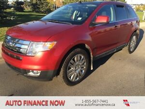 2008 Ford Edge TEXT NATALIE 780-394-2779