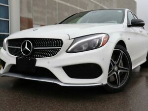 2016 Mercedes-Benz C-Class Premium Package | Best Price In Marke