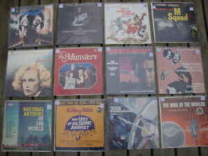 more Soundtrack Records LP's..new and used...