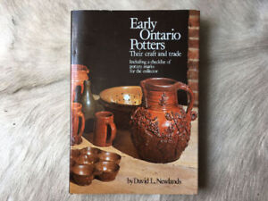 Early Ontario Potters