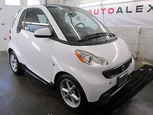 2013 Smart fortwo NAVIGATION TOIT PANOR. SIÉGES CHAUFF. MAGS