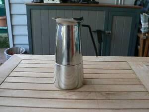 Coffee Stove-Top Espresso maker  Large West Leederville Cambridge Area Preview