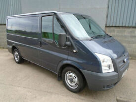 Ford Transit 280 2.2 TDCi SWB van 2013 13 reg NO VAT
