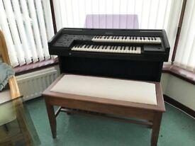 Technics Organ - For Sale