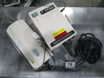 Medical Solutions T-hold Fluid Iv Bag Warming System