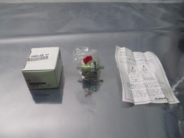 Kuroda PRN35-90-905-Z Hi-Rotor Chuck Table CLA, Disco MODRR022--D, 102219