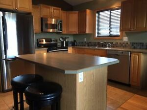 Fully Furnished Houses for Rent in Peace River