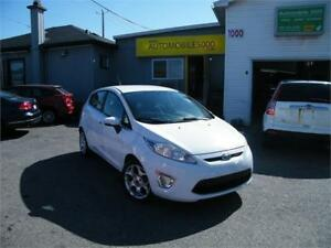 2011 Ford Fiesta SES . AUTOMATIQUE