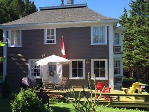 Southbend Cottage For Sale St. Joseph's