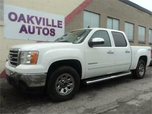 2013 GMC Sierra 1500 SL CREW 4WD Nevada Edition SAFETY WARRANTY