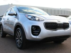 2018 Kia Sportage EX PREMIUM, PANORAMIC SUNROOF, HEATED SEATS, H