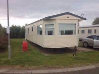 3 bedroom caravan for hire in Craig Tara