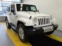 2015 Jeep Wrangler Sahara Vancouver Greater Vancouver Area Preview