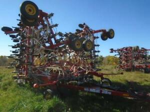 Bourgault 3310 Drill