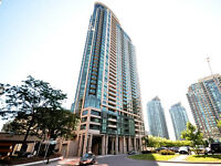 **New Deal**Condo in Mississauga City Center!! A Must See!