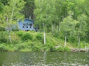 A Great cottage in Refrew  on Garsky's Lake
