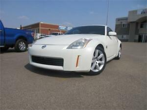 2005 Nissan 350Z 2dr Cpe - SOLD