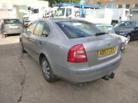 SKODA OCTAVIA - AD57CZV - DIRECT FROM INS CO