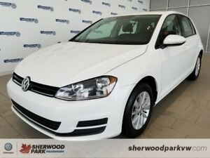 2016 Volkswagen Golf Trendline *Certified Pre-Owned*