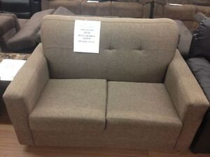 Sofa and loveseat Special..MADE IN CANADA