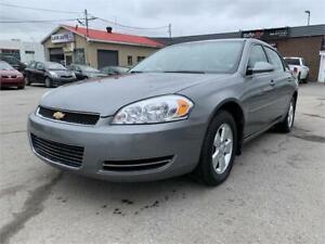 2008 Chevrolet Impala (149 000 KM - TRES PROPRE)
