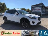 2016 Mazda CX-5 GT - Leather - Loaded Navigation London Ontario Preview