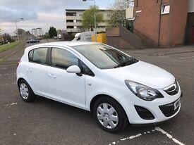 1.3CDTI Diesel Vauxhall Corsa for sale