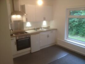 One Bedroom Studio flat to rent in Exmouth