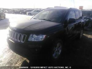 2011-2017 JEEP COMPASS FOR PARTS