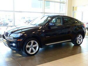 BMW X6 AWD ** 35i ** GPS ** 2012