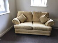 Three seater sofa - in very good condition