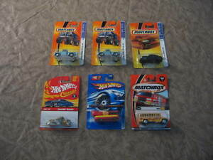 "Cars, Collecters  ""Matchbox Superfast"";  ""Hot Wheels""  etc London Ontario image 6"