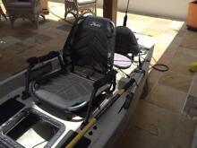 Hobie Pro Angler Dune 14 Kayak Runaway Bay Gold Coast North Preview