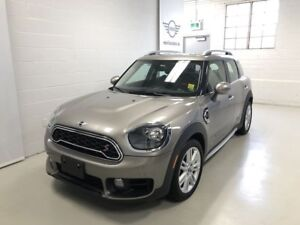 2018 Mini Countryman ALL4
