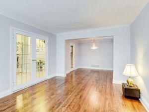 AMAZING 4+1Bedroom Detached House @MISSISSAUGA $1,189,000 ONLY