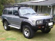 WTB PARTS 4x4 80 series Toyota landcruiser Lara Outer Geelong Preview