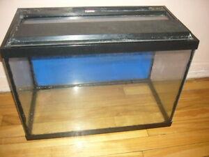 aquarium 20 gallons