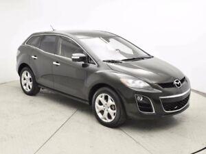 2010 Mazda CX-7 GT 4dr All-wheel Drive
