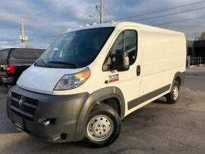 2014 Ram ProMaster Cargo Van **WE FINANCE**