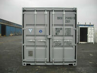 20FT NEW CONTAINERS - 3600.00