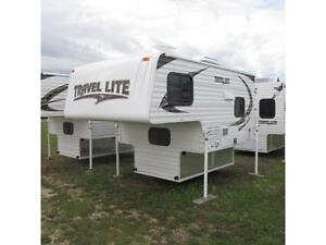 New 2017 Travel Lite 700 Super Lite Camper