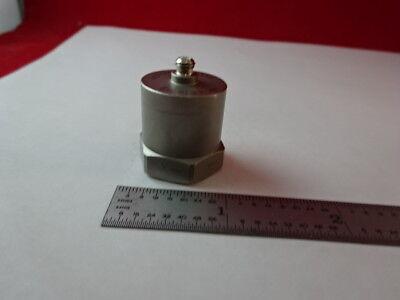 Accelerometer Bruel Kjaer Denmark 4370v Vibration Sensor As Is 88-75