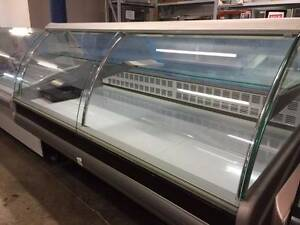BRAND NEW Commercial Deli Display Fridge for SALE Wetherill Park Fairfield Area Preview
