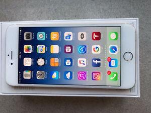 iPhone 6- 16gb Bell Excellent conditio